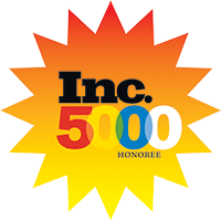 Inc 500 Honoree
